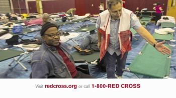 American Red Cross TV Spot, 'Survivors of Disaster' - Thumbnail 9