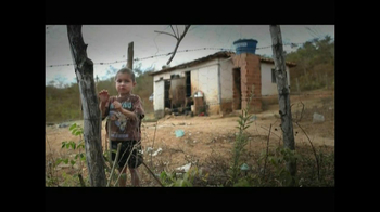 Child Fund TV Spot, 'Dirty Water' Featuring Alan Sader - Thumbnail 4