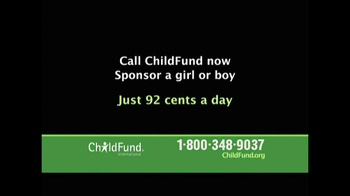 Child Fund TV Spot, 'Dirty Water' Featuring Alan Sader - Thumbnail 6