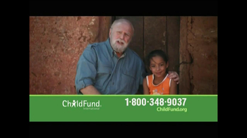 Child Fund TV Spot, 'Dirty Water' Featuring Alan Sader - Thumbnail 7