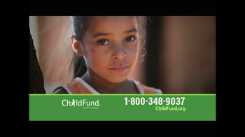 Child Fund TV Spot, 'Dirty Water' Featuring Alan Sader - Thumbnail 9