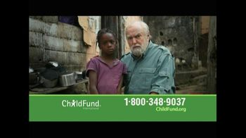 Child Fund TV Spot, \'Dirty Water\' Featuring Alan Sader