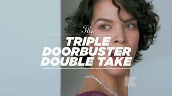 Kmart TV Spot, 'The Triple Doorbuster Double Take' - Thumbnail 5