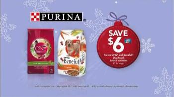 PetSmart Beat the Rush Sale TV Spot, 'Purina' - Thumbnail 10