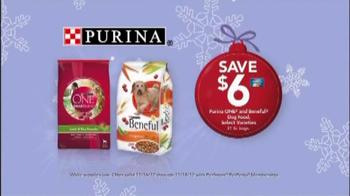 PetSmart Beat the Rush Sale TV Spot, 'Purina' - Thumbnail 9