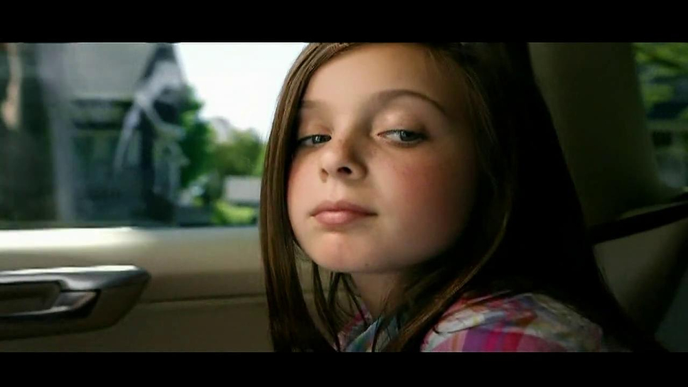 Alex's Lemonade Stand TV Commercial, 'How Far Would You Go'