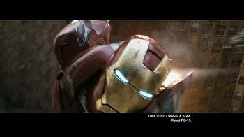 Avengers Ultimate Electronic Figures TV Spot, 'From the Big Screen' - Thumbnail 3