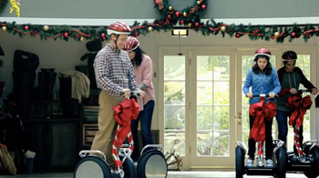 Buick Verano TV Spot, 'Segway Family' Song by Elvis Presley - Thumbnail 1