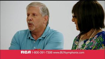 RCA Electronics Symphonix TV Spot  - Thumbnail 3