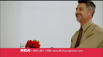 RCA Electronics Symphonix TV Spot  - Thumbnail 5