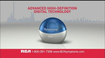 RCA Electronics Symphonix TV Spot  - Thumbnail 6