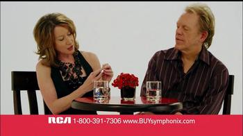 RCA Electronics Symphonix TV Spot  - Thumbnail 7