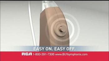 RCA Electronics Symphonix TV Spot  - Thumbnail 8