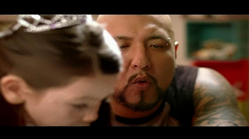 National Responsible Fatherhood Clearinghouse TV Spot, 'Fatherhood: Nails' Featuring Tom Selleck - Thumbnail 7