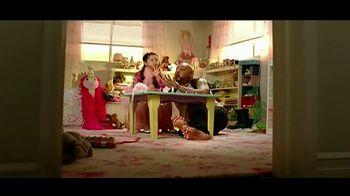 National Responsible Fatherhood Clearinghouse TV Spot, 'Fatherhood: Nails' Featuring Tom Selleck