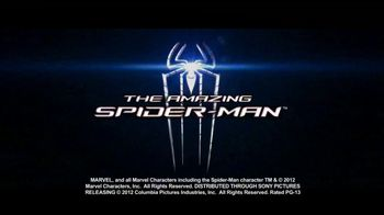 Motorized Web-Shooting Spider-Man TV Spot, 'Bad Guys Can't Escape' - Thumbnail 1