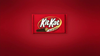 KitKat TV Spot, 'Break Time. Election Time.'  - Thumbnail 9