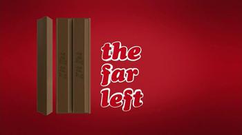 KitKat TV Spot, 'Break Time. Election Time.'  - Thumbnail 4