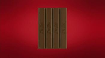 KitKat TV Spot, 'Break Time. Election Time.'  - Thumbnail 6