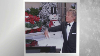Rod Stewart Merry Christmas Baby TV Spot - Thumbnail 1