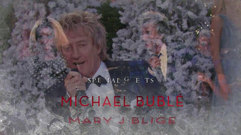 Rod Stewart Merry Christmas Baby TV Spot - Thumbnail 6