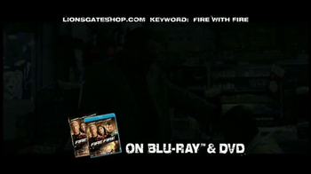 Fire with Fire Blu-Ray and DVD TV Spot - Thumbnail 1