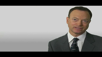 Disabled American Veterans TV Spot Featuring Gary Sinise  - Thumbnail 5