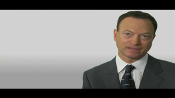 Disabled American Veterans TV Spot Featuring Gary Sinise  - Thumbnail 6