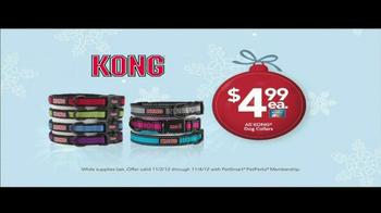 PetSmart Winter Welcome Sale TV Spot, 'Kong' - Thumbnail 7