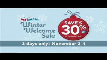 PetSmart Winter Welcome Sale TV Spot, 'Kong' - Thumbnail 5