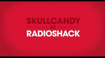 Skullcandy at Radio Shack TV Spot, 'World Peace at Home' - Thumbnail 1