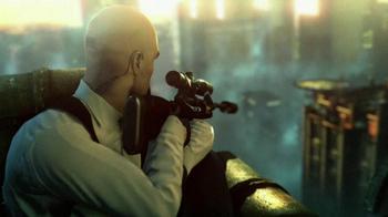 GameStop TV Spot, 'Pre-Order Hitman Absolution'