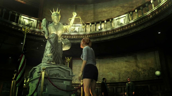 GameStop TV Spot, 'Pre-Order Hitman Absolution' - Thumbnail 4