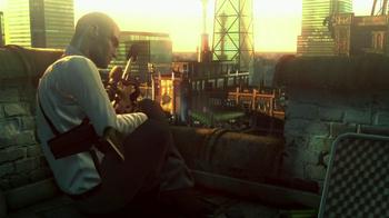 GameStop TV Spot, 'Pre-Order Hitman Absolution' - Thumbnail 9
