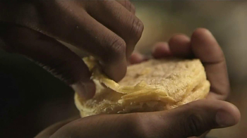 Pillsbury Grands! Flaky Layers TV Spot, 'Plain Boring Bread' - Thumbnail 4