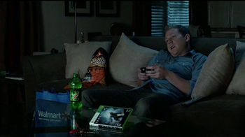 Walmart TV Spot, 'Halo 4 Late-Night Call' - Thumbnail 3