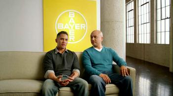 Bayer Aspirin TV Spot, 'Brothers' - Thumbnail 1