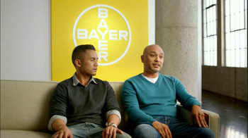 Bayer Aspirin TV Spot, 'Brothers' - Thumbnail 9