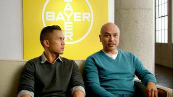 Bayer Aspirin TV Spot, 'Brothers' - Thumbnail 2