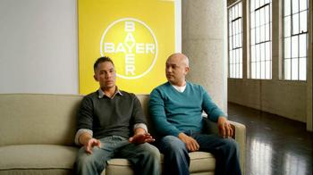 Bayer Aspirin TV Spot, 'Brothers' - Thumbnail 3
