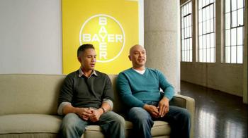 Bayer Aspirin TV Spot, 'Brothers' - Thumbnail 4