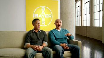 Bayer Aspirin TV Spot, 'Brothers' - Thumbnail 5