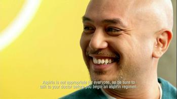 Bayer Aspirin TV Spot, 'Brothers' - Thumbnail 8