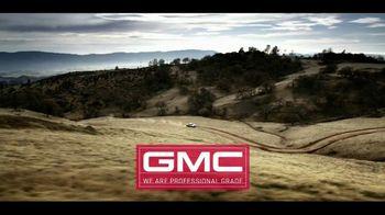 2012 GMC Sierra 1500 TV Spot, 'V8' - Thumbnail 1