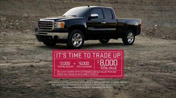 2012 GMC Sierra 1500 TV Spot, 'V8' - Thumbnail 9