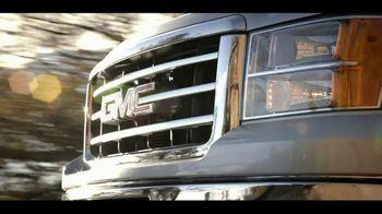 2012 GMC Sierra 1500 TV Spot, 'V8' - Thumbnail 2