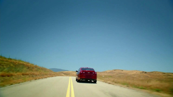 2013 Chevrolet Malibu LTZ TV Spot, 'Malibu State of Mind' - Thumbnail 9