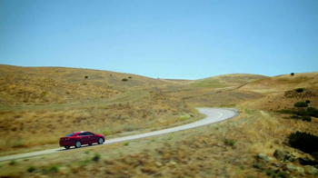 2013 Chevrolet Malibu LTZ TV Spot, 'Malibu State of Mind' - Thumbnail 3