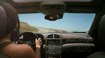 2013 Chevrolet Malibu LTZ TV Spot, 'Malibu State of Mind' - Thumbnail 4