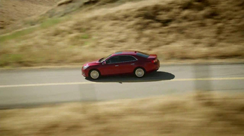 2013 Chevrolet Malibu LTZ TV Spot, 'Malibu State of Mind' - Thumbnail 7